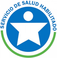 Certificado de empresa vigilada por Supersalud