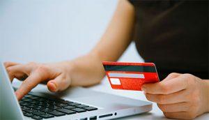 Pagando el seguro asistencial en línea