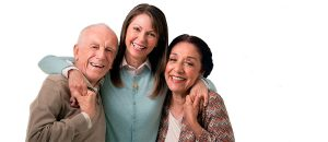 Atención médica al adulto mayor en Colombia