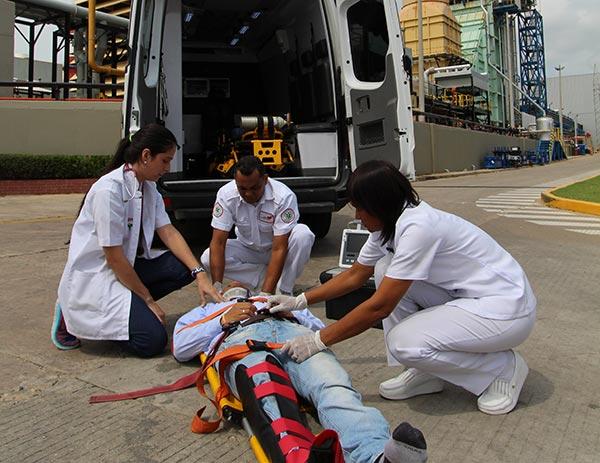 Servicio de Emergencias