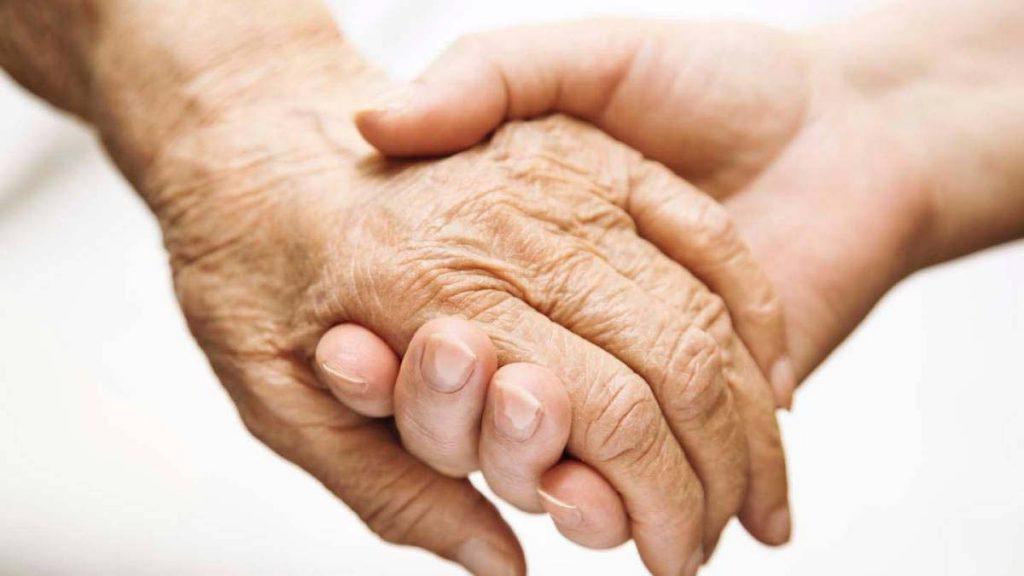 Cómo reconocer el Alzheimer