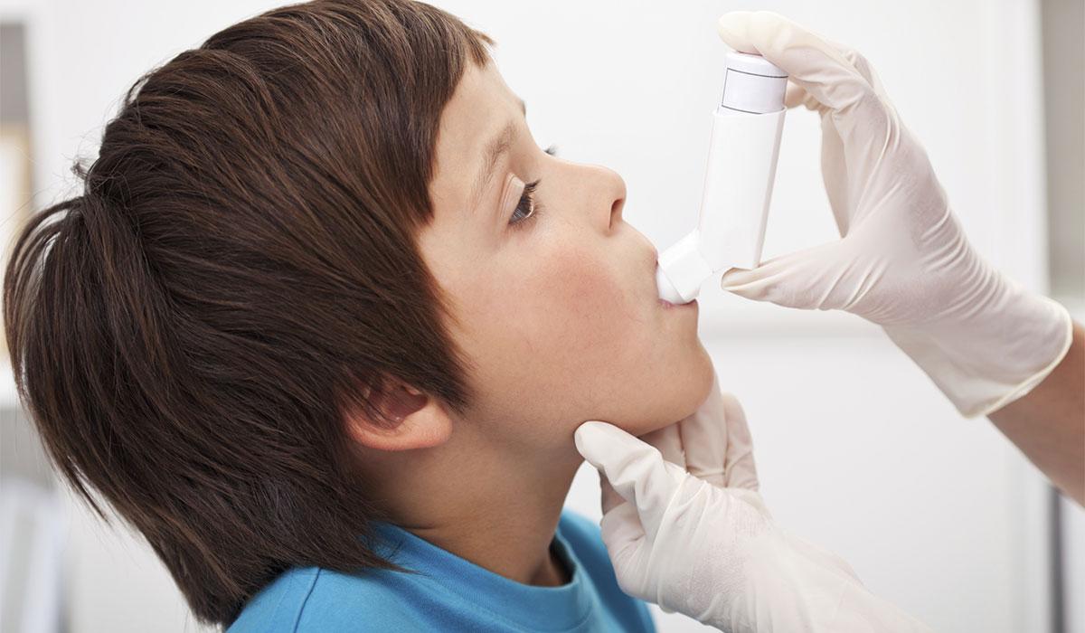 Prevenir asma en niños