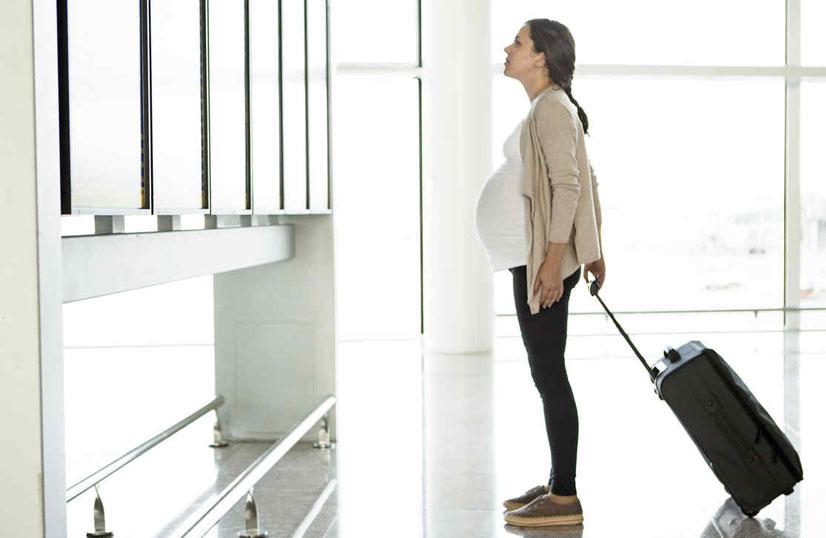 mitos durante embarazo