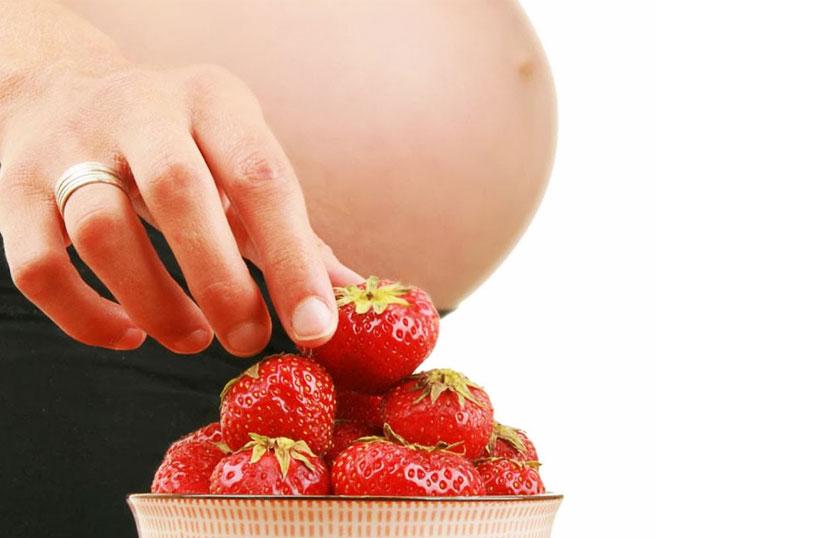 mitos en el embarazo