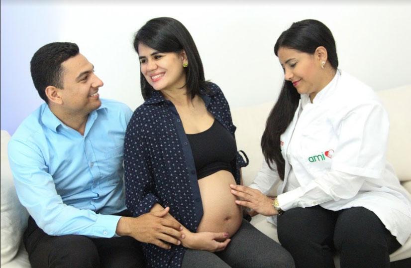 Mitos embarazo colombia Peru