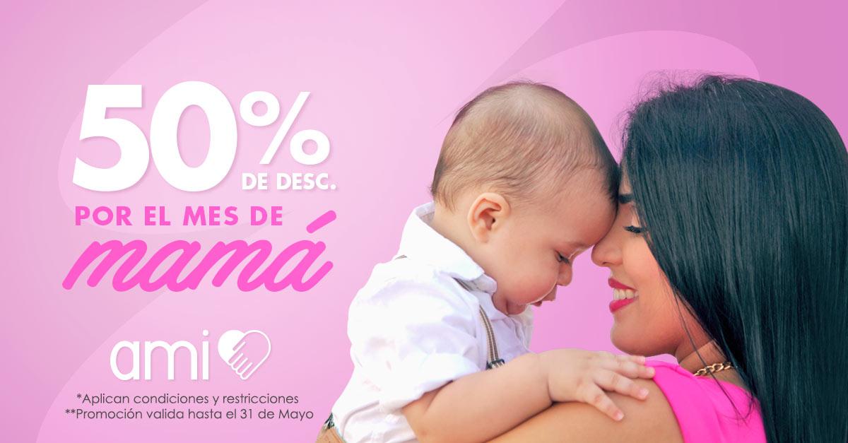 Asistencia médica para familias