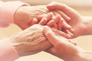 Cuidados adulto mayor