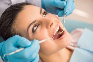 Cuidado de los dientes
