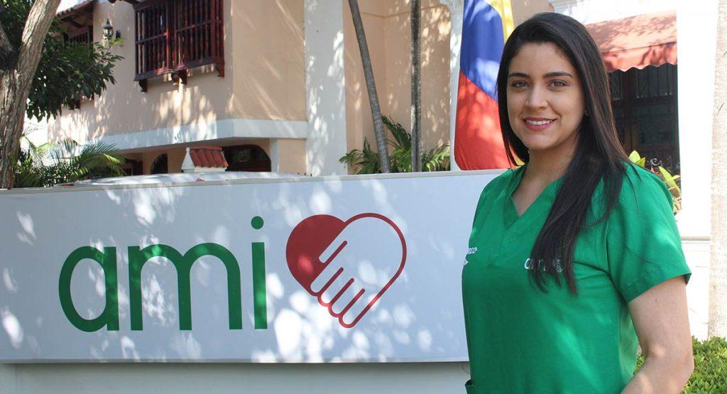 Médico Estefanía Hernández