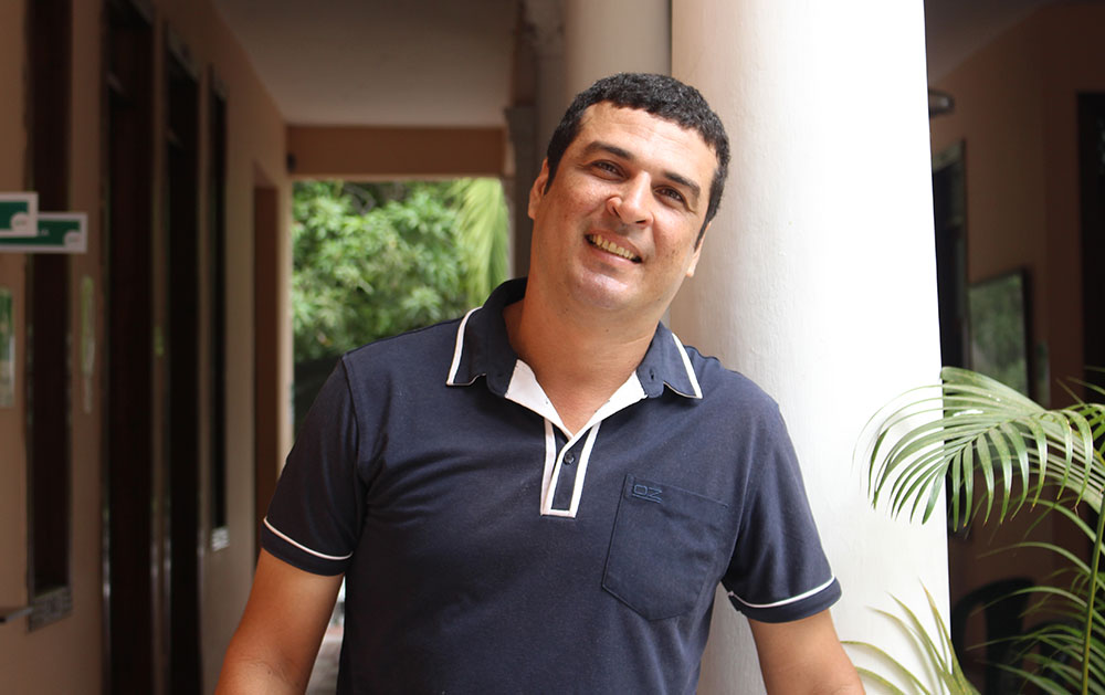 Victor Daniel Campanelli Altamar