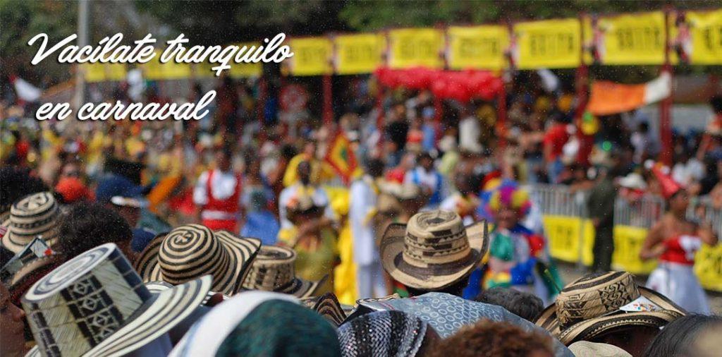 Emergencias AMI Carnaval