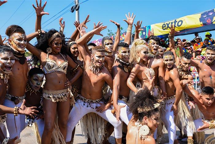 Consejos carnaval en Barranquilla