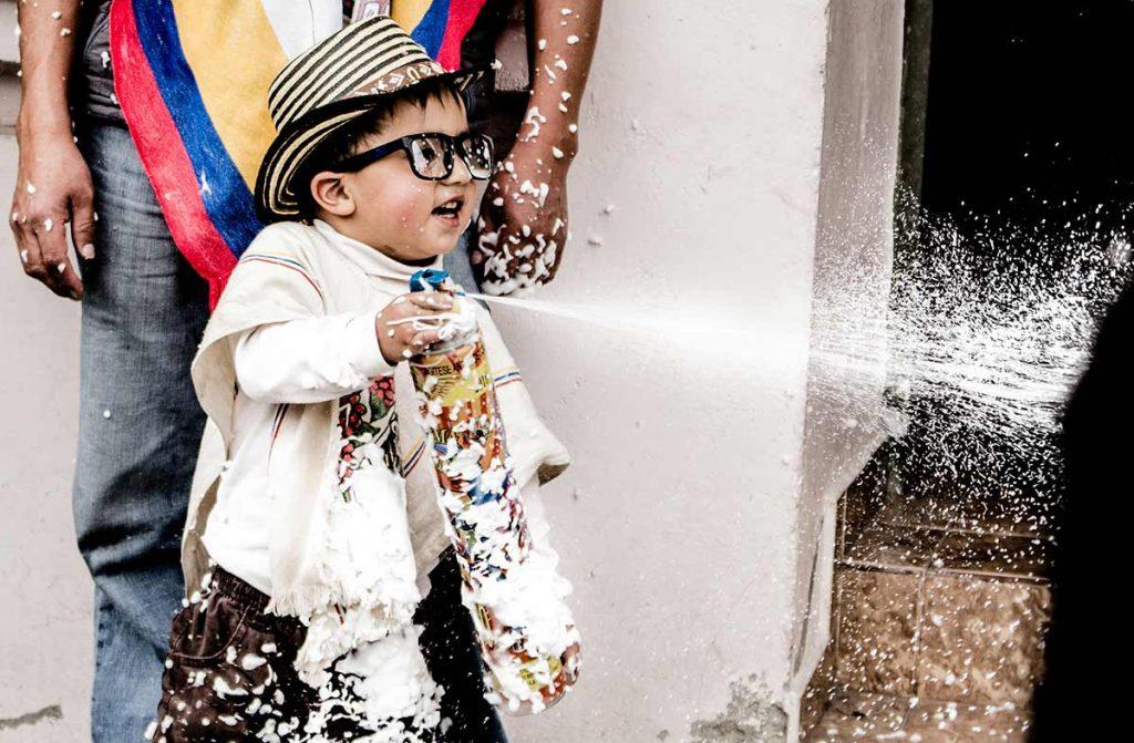 Recomendaciones salud carnaval Barranquilla