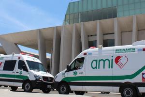 Ambulancias querétaro