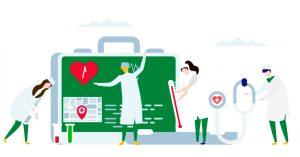 Salud en la empresa