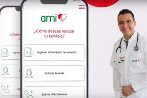 AMI App