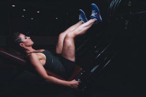 Hacer ejercicio de forma regular