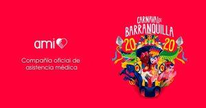 asistencia medica carnaval