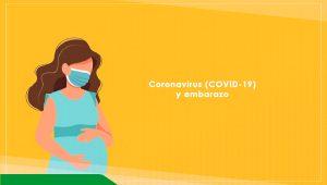 COVID-19 y embarazo