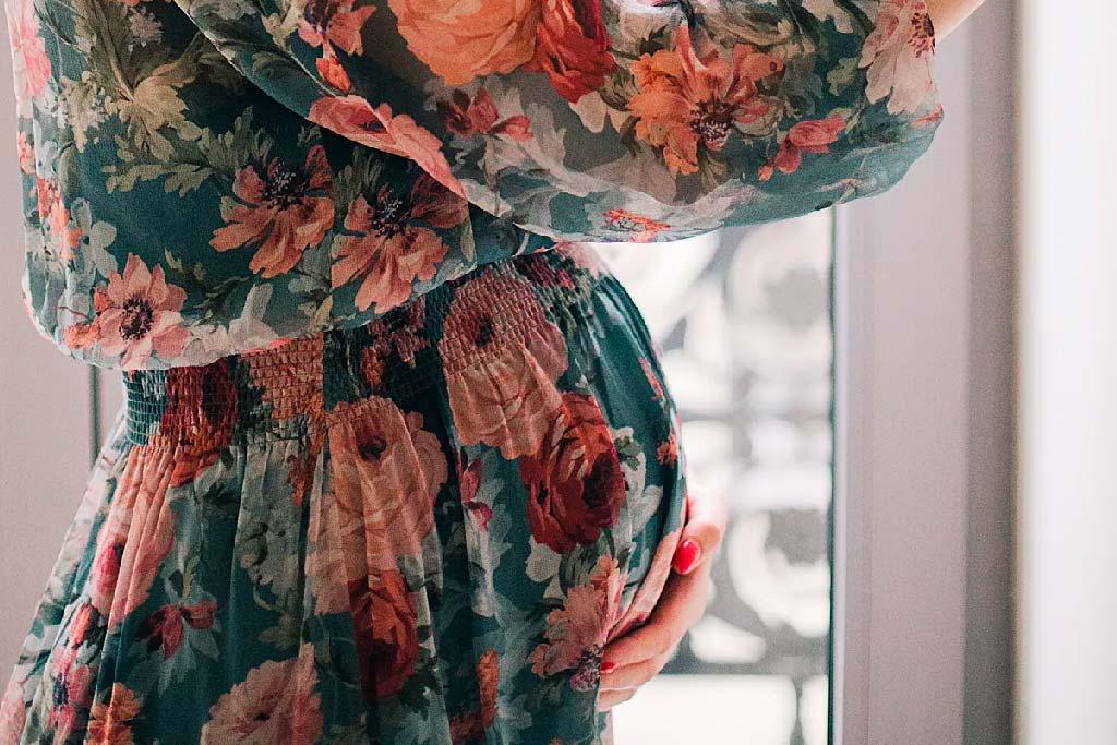 covid-19 en embarazadas