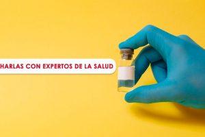 vacuna covid-19 charlas
