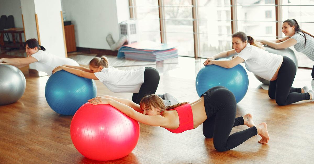 Claves de ejercicios para embarazadas